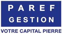 Paref_Gestion_Logo